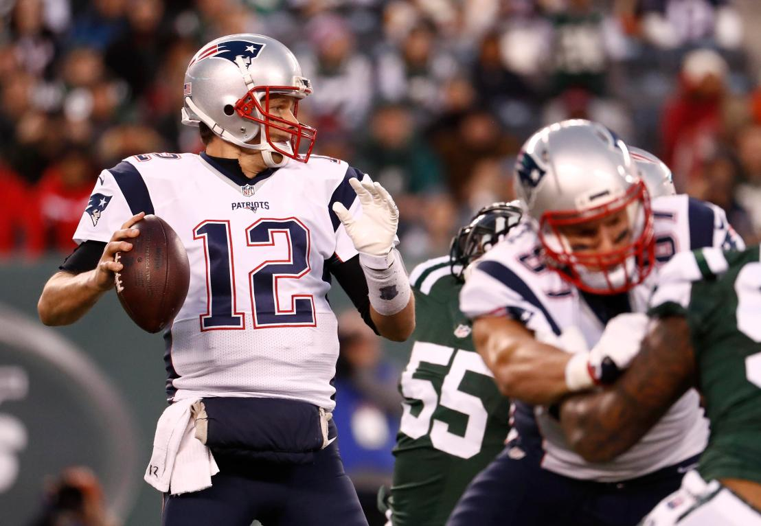 5 Take Aways from Patriots vs. Jets