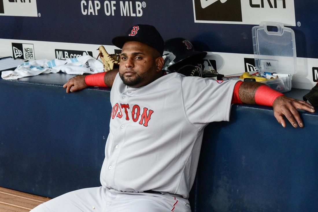 Let's Give Pablo Sandoval Another Chance